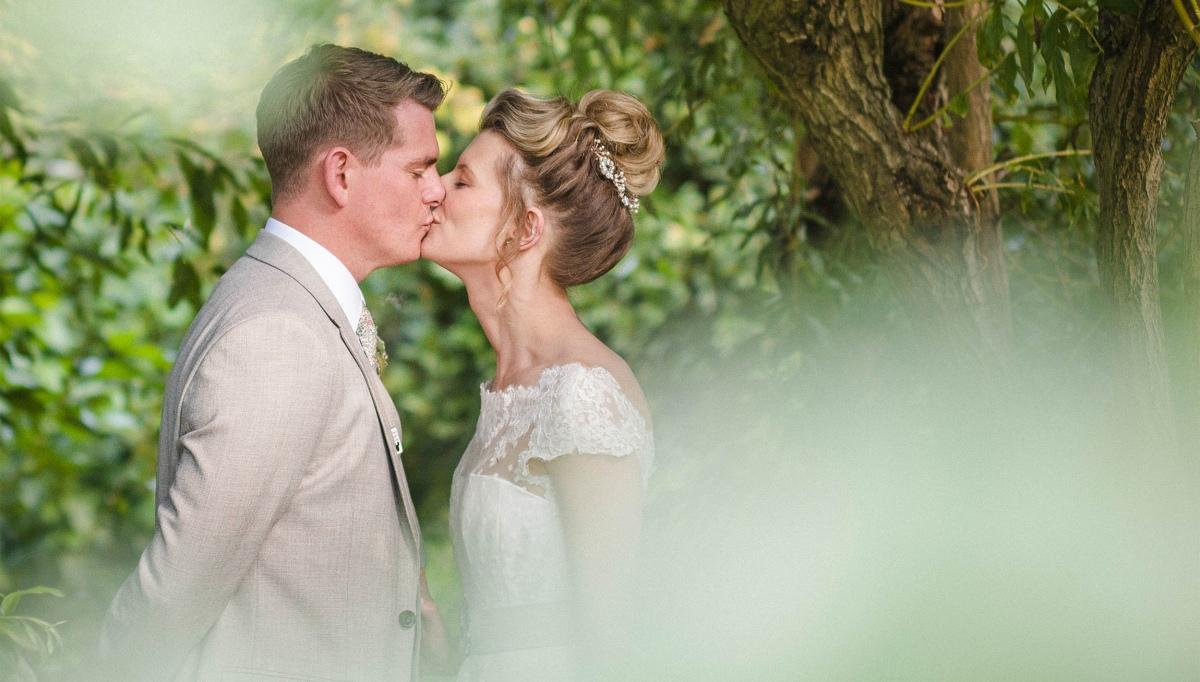 2018 Wedding PhotographyHighlights