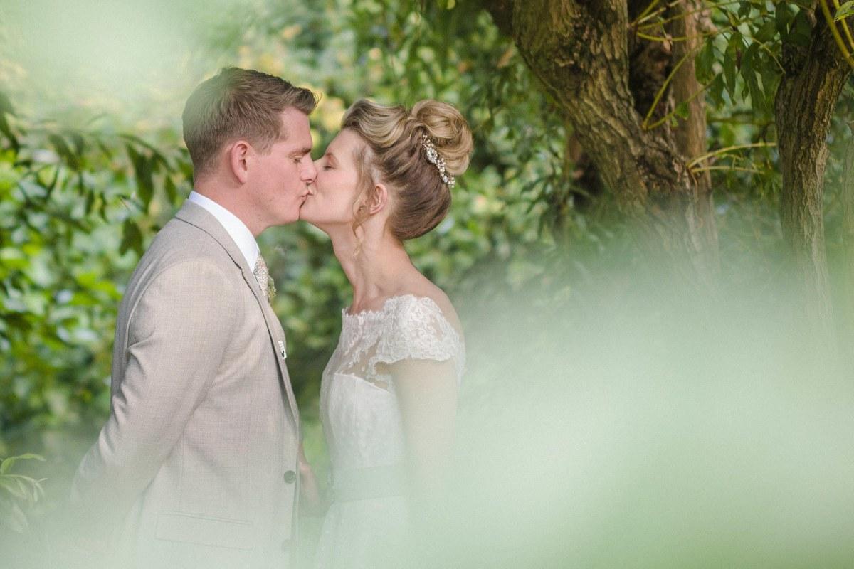 Leica CL Wedding Photography: Adam &Becky